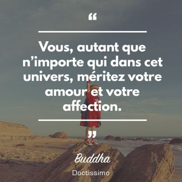 photo image mots citation buddha